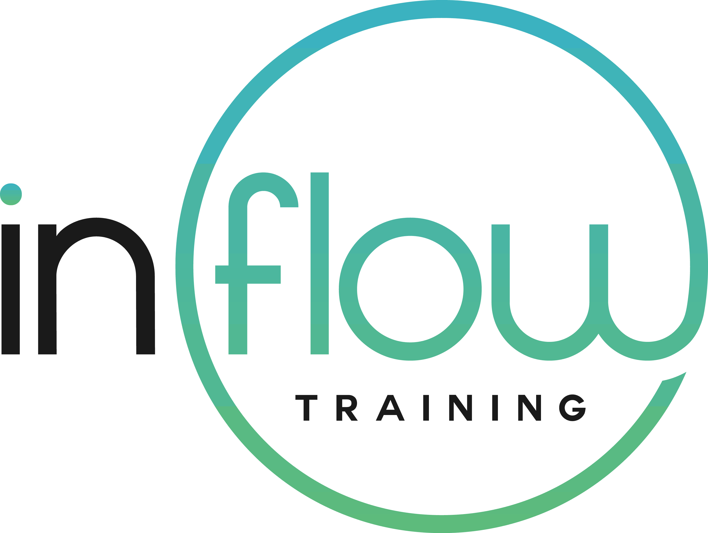 inflow training logo