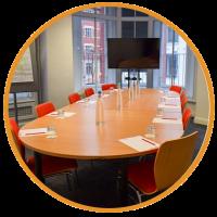 Create Meeting Room in Birmingham