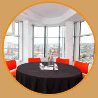 Hide Meeting Room in Leeds